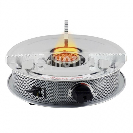 Portable Gas Burner - HT-4318